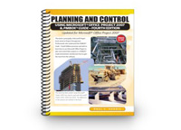 pmbok-planning and scheduling+msp 2007 book