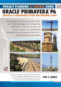 isbn#9781921059575 _Oracle Primavera P6 Training manual_V8-1
