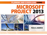 Planning and Control Using Microsoft Project 2013 PowerPoint slide show