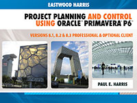 Project Planning & Control Using Primavera P6 Version 8.1, 8.2 & 8.3 - EDITABLE POWERPOINT PRESENTATION - three (3) day course