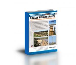 oracle primavera p6 training manuals and books
