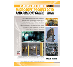 planning and control with the pmbok guide