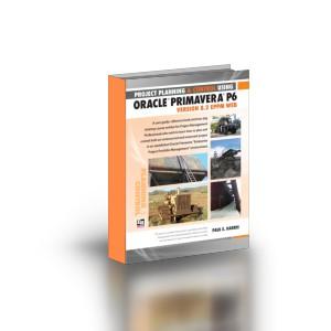 primavera p6 version 8.2 training book